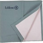 LEBLANC 3292B POLISH CLOTH - SILVER - 2 CLOTH