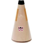 DENIS WICK DW5554 FRENCH HORN STRAIGHT MUTE - WOODEN - SPECIAL ORDER