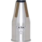 JO-RAL FR1A FRENCH HORN STRAIGHT MUTE - ALL ALUMINUM