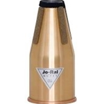 JO-RAL FRC FRENCH HORN STRAIGHT MUTE - ALL COPPER