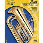 Band Expressions - Book 1 - Tuba (Texas Edition)