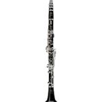 BUFFET BC1116L50 CLARINET - WD - NP KEYS - TRADITION