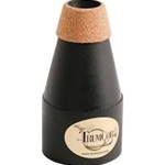 TRUMCOR HRNSTLTH5 FRENCH HORN PRACTICE MUTE - STEALTH #5