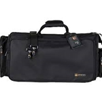 PROTEC C248 TRUMPET GIG BAG - TRIPLE - BLACK
