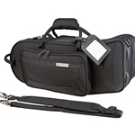 PROTEC PB301TL TRUMPET CASE - TRAVEL LITE - BLACK