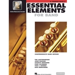 ESSENTIAL ELEMENTS FOR BAND - BOOK 2 - TRUMPET