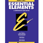 ESSENTIAL ELEMENTS FOR BAND (ORIGINAL SERIES) - BOOK 1 - BASSOON