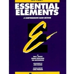 ESSENTIAL ELEMENTS FOR BAND (ORIGINAL SERIES) - BOOK 1 - TUBA