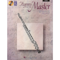 Hymns for the Master Flute