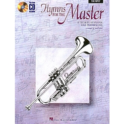 Hymns for the Master Trumpet